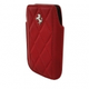 Чехол для iPhone 4 Ferrari Sleeve Modena, цвет Red